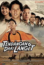 Watch Movie Tendangan Dari Langit (2011)
