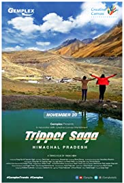 Tripper Saga- Himachal Pradesh