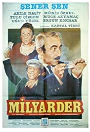 Milyarder (1986) Poster - Movie Forum, Cast, Reviews