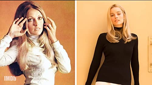 Why Tarantino Included the Real Sharon Tate in 'Once Upon a Time in Hollywood'