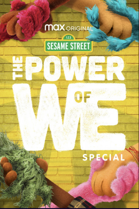 The Power of We: A Sesame Street Special hd on soap2day