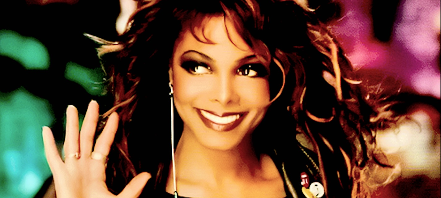Janet Jackson: All for You (2001)