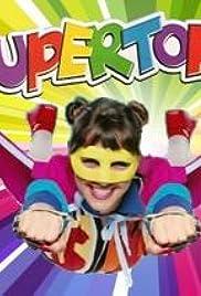 Supertorpe Poster