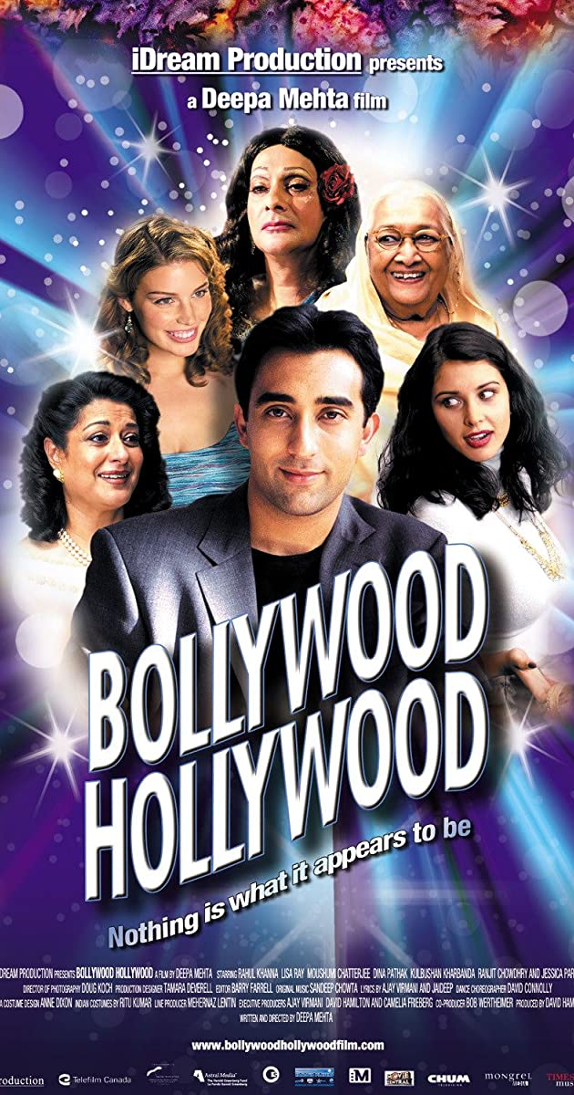 Bollywood/Hollywood (2002) - IMDb