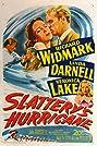 Slattery's Hurricane (1949) Poster