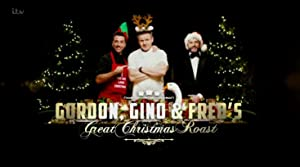 Where to stream Gordon, Gino & Fred's Great Christmas Roast