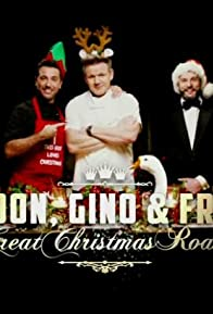 Primary photo for Gordon, Gino & Fred's Great Christmas Roast