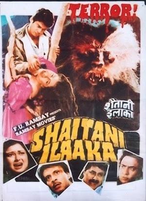 Shaitani Ilaaka movie, song and  lyrics