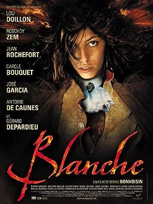 Where to stream Blanche