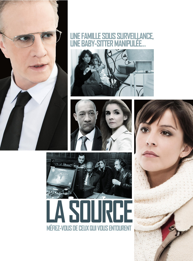 La Source Tv Series 2013 Imdb