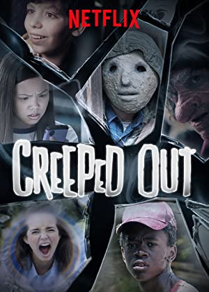 Where to stream Creeped Out
