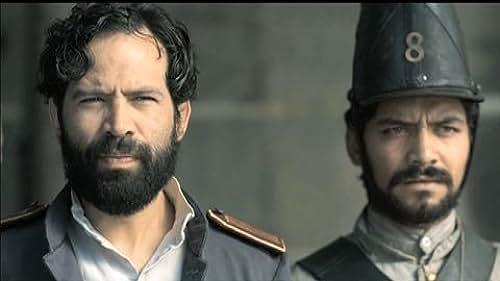 Trailer 2 for Cinco de Mayo: The Battle