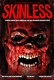 Skinless Poster