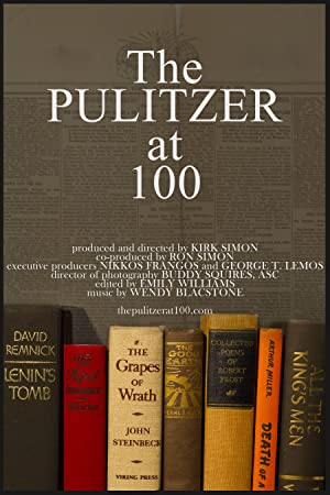 Where to stream The Pulitzer at 100