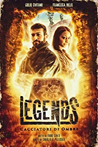 Full movie downloads for ipad Legends: Cacciatori di Ombre [HDRip]