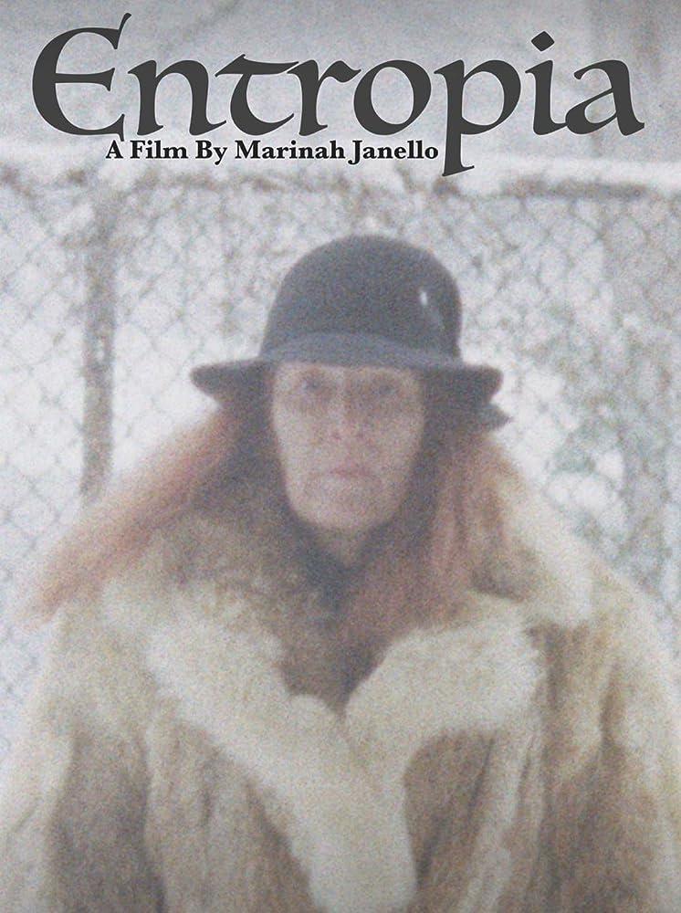 Sissy O'Hara in Entropia (2018)