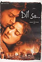 Primary image for Dil Se..