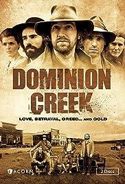 Dominion Creek Poster
