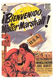 Welcome Mr. Marshall! (1953) Poster - Movie Forum, Cast, Reviews