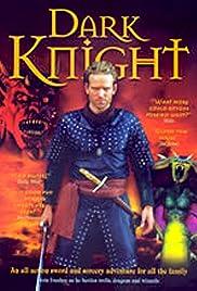 Dark Knight (TV Series 2000– ) - IMDb