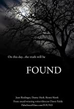 Primary image for Found