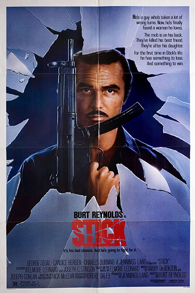 Stick 1985