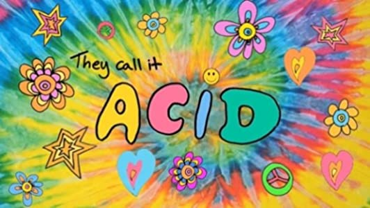 Watch online english movies sites They Call It Acid by [HDRip]