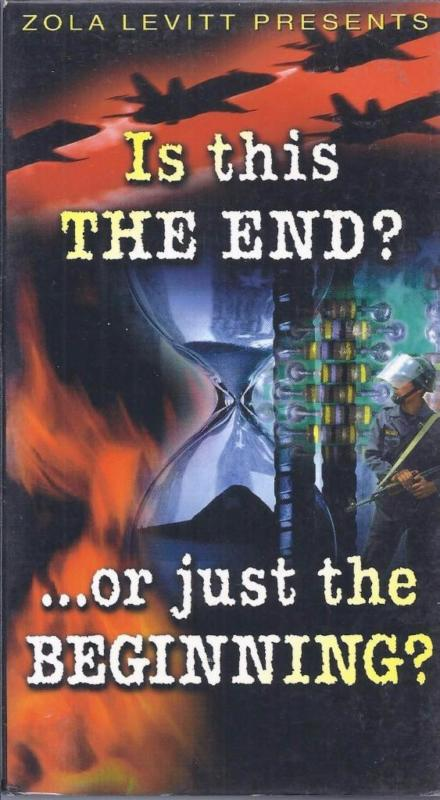 Is This The End Or Just The Beginning Tv Movie 1999 Imdb