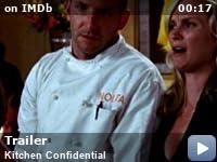 kitchen confidential tv series 2005 2006 imdb
