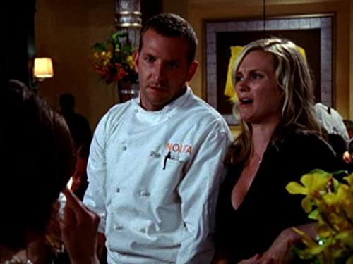 Kitchen Confidential: The Complete Series