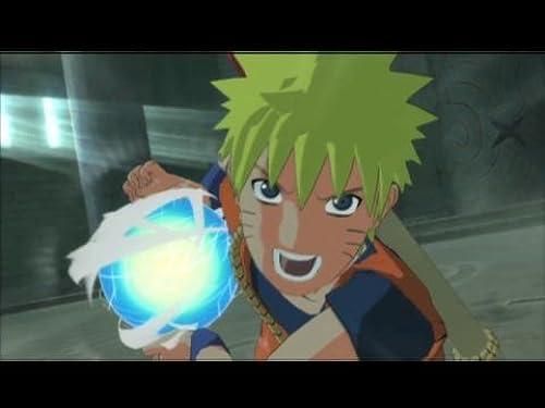Naruto Shippuden: Ultimate Ninja Storm 3 (VG)