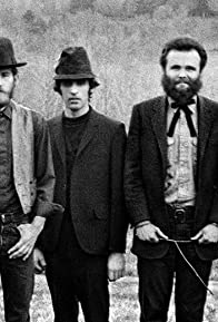 Primary photo for Once Were Brothers: Robbie Robertson and The Band