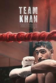 Amir Khan in Team Khan (2018)