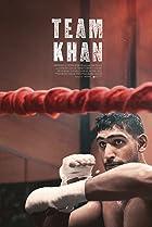 Team Khan (2018) Poster