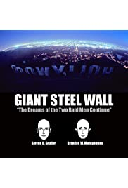 Giant Steel Wall