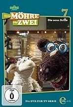 Die Sesamstraße präsentiert: Eine Möhre für Zwei