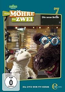 Website for free movie to watch Die Sesamstraße präsentiert: Eine Möhre für Zwei - Wolles Glück [hd1080p] [mpg], Thomas Möller