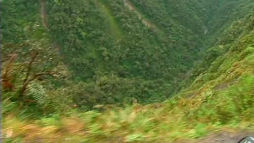 Irt: Deadliest Roads: Death Race
