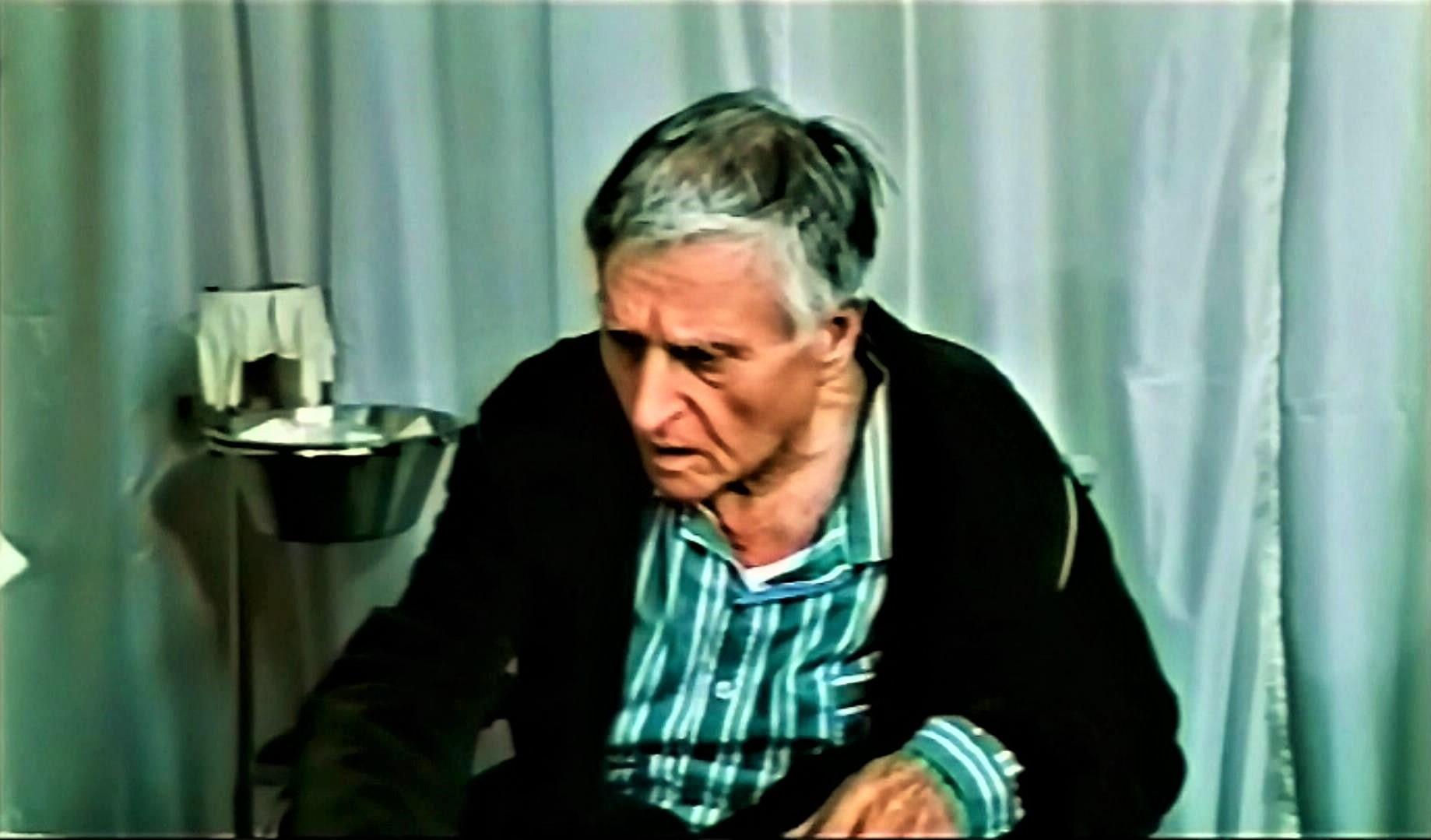 Otto Grünmandl in Morula (1994)
