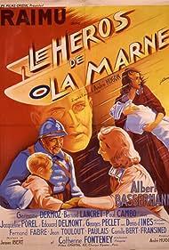 Le héros de la Marne (1938)