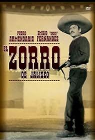 El Zorro de Jalisco (1941)