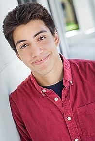 Primary photo for Joshua Rivera