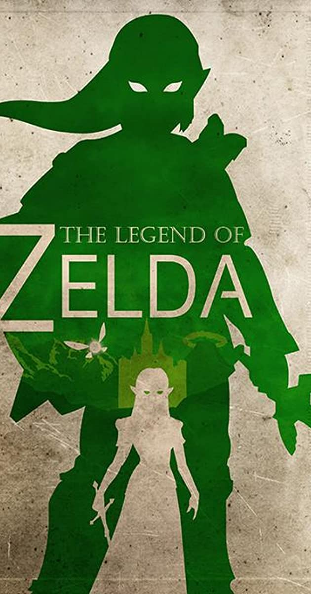 Download Filme Zelda Torrent 2021 Qualidade Hd