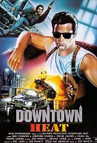Ciudad Baja (Downtown Heat) (1994)