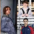 Ash Hodgkinson, Sofia Nolan, and Thomas Weatherall in RFDS (2021)