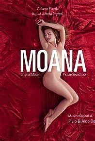 Primary photo for Moana