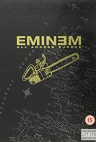 Primary photo for Eminem: All Access Europe