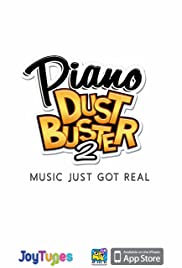 Piano Dust Buster 2 Poster