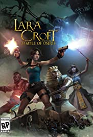 Lara Croft and the Temple of Osiris Poster