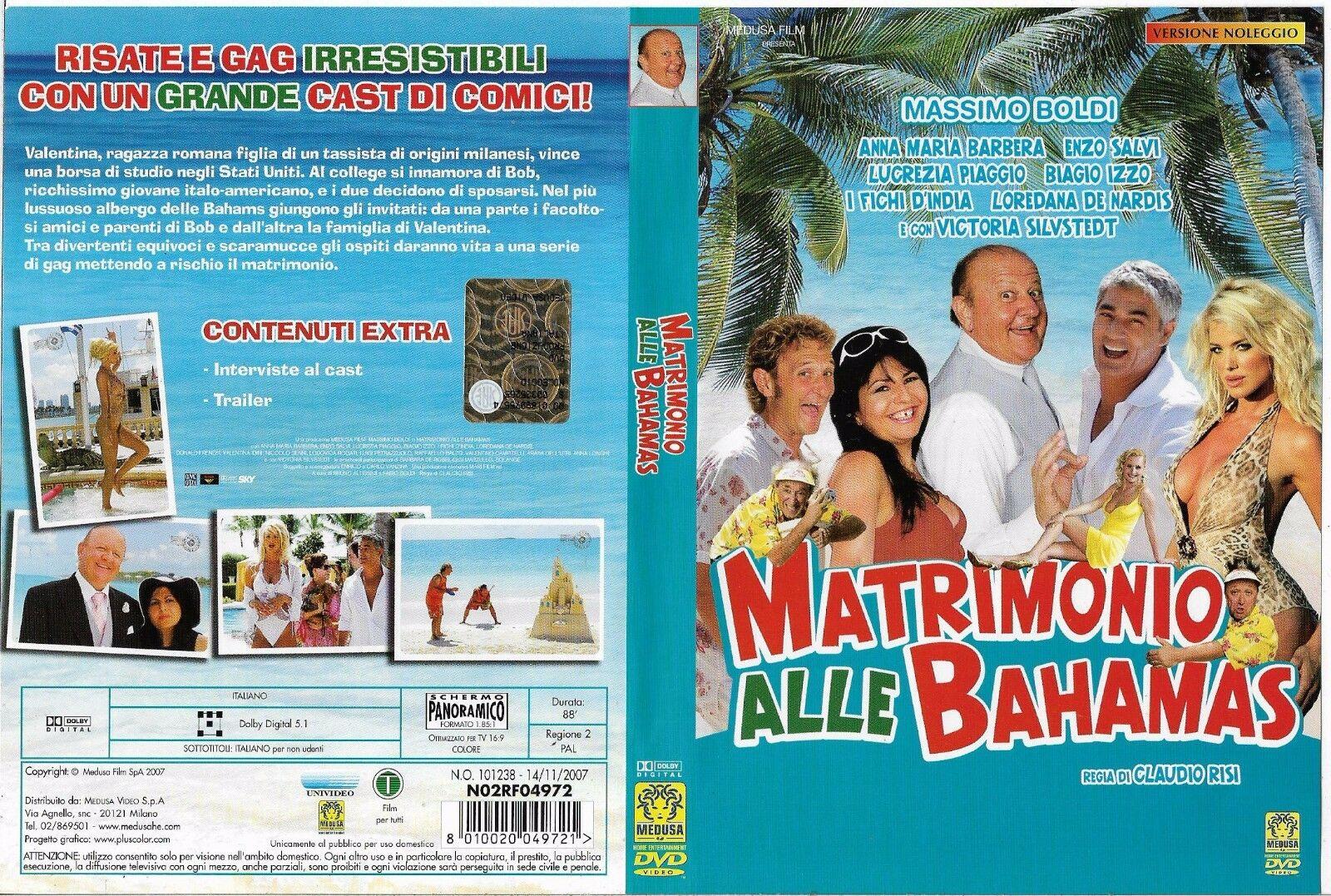 Matrimonio alle Bahamas (10)